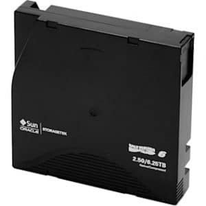 Storage Tape Cartridge Backup Media