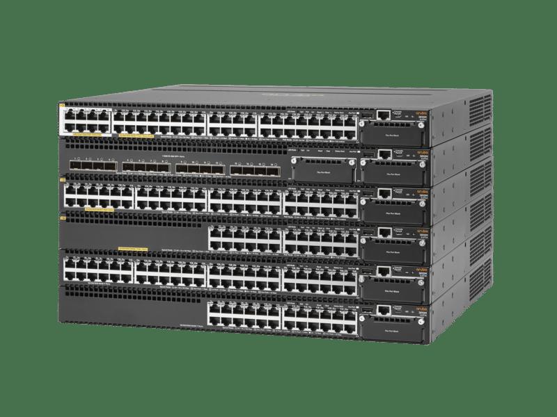 JL430A Aruba 3810M Switch Series
