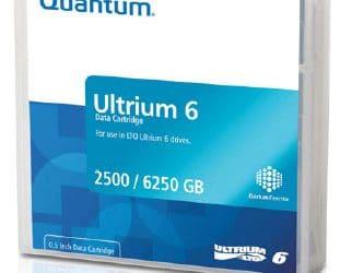 Quantum LTO-6 Ultrium