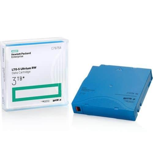 Buy HP LTO 5 Data backup Tapes
