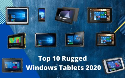 Rugged Devices