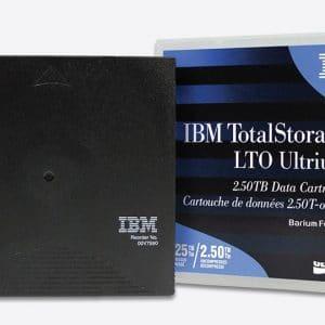 IBM LTO 6 Cartridge