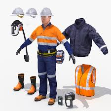 Mining PPE